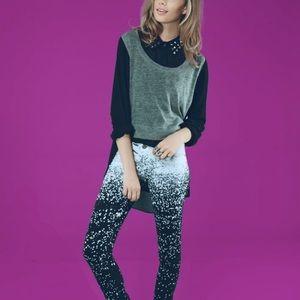 LF Carmar galaxy skinny jeans